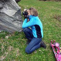 Ewelina Korycinska's Photo