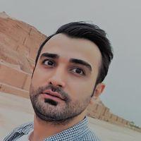 Reza Khaliji's Photo