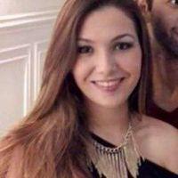 Jennifer Araújo's Photo