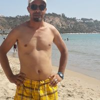 miloud guesmi's Photo