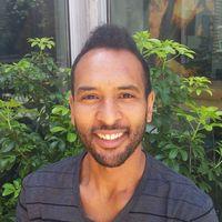 Sam Yusuf's Photo