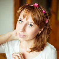 Yulia Demianenko's Photo