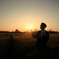 Mikkel Bork's Photo