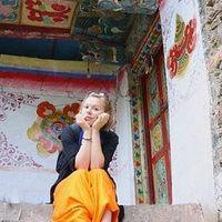 Anastasiya Lyamina's Photo
