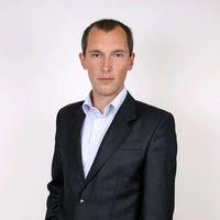 Alexander Ryabokon's Photo