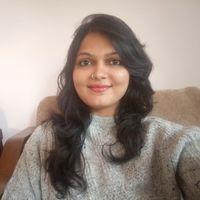 vaishnavi bs's Photo