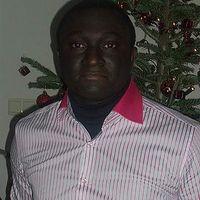 Oyeniyi Abe's Photo