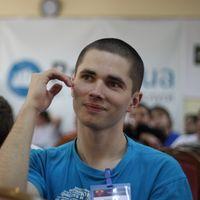 Taras Bunyk's Photo