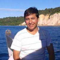 Andrés Grados's Photo