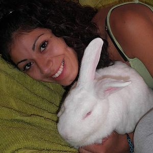 Alejandra Frias's Photo