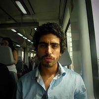 Iacopo Casadio's Photo