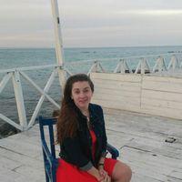 Daria Ugolnikova's Photo