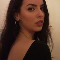 Christina Psariai's Photo