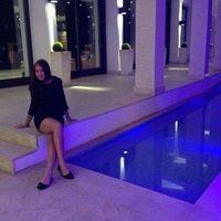 Anastasia Aleksandrova's Photo