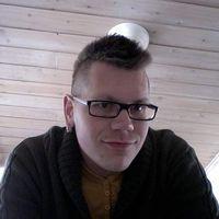 Stian Christer Pedersen's Photo