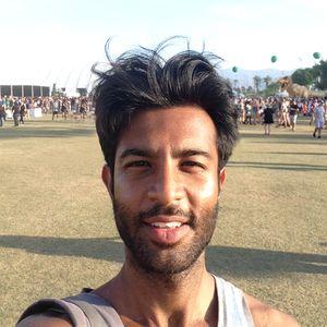 Roshan Patel's Photo