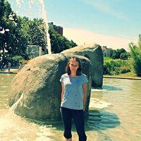 Claudia Ka's Photo