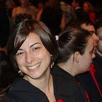 Myriam Mallet's Photo