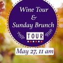 Sunday Wine tour & Brunch's picture