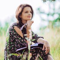 Maryna Sobotyuk's Photo