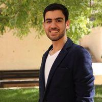 Yazeed Khrais's Photo