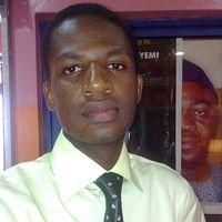 Oshomha Obemeata's Photo