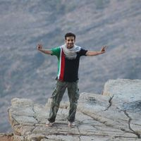 Hussain  Al shukaili's Photo