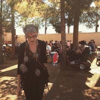 Rebecca Miller's Photo