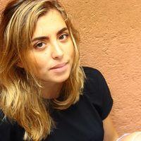 Amina Bouazza's Photo