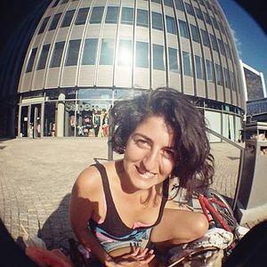Nanu's Photo