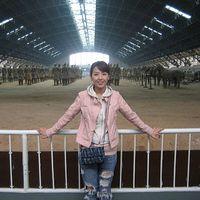 Huang Yu's Photo