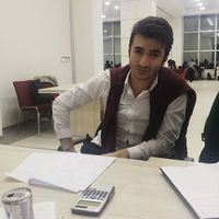 Talha Ersoy's Photo
