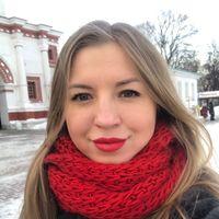 Yuliya Belousova's Photo