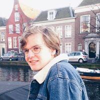 Bas van Klaveren's Photo