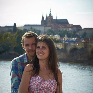 Alena a Martin Prajzlerovi's Photo