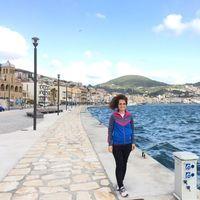 Kadriye Kavas's Photo