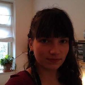 Augusta Strandberg's Photo