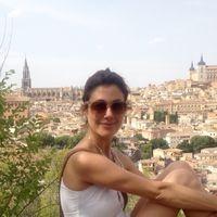 María Araya Neumann's Photo