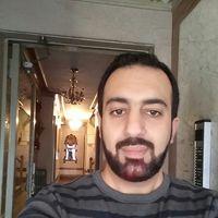 Mohammed Alkazzaz's Photo