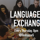 Immagine di Weekly Language Exchange at Teahouse 5