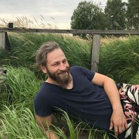 Antero Hynynen's Photo