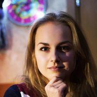 Obertas Polina's Photo