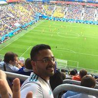 Rishad Saidu's Photo