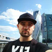 Vic Nasonovsky's Photo