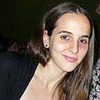 Verónica Chertcoff's Photo