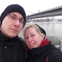 Jodie Shard and Krzysztof Bogosław's Photo