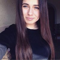 Kristina Gromyko's Photo
