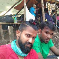 Kalaiyarasan.. Call Me Kalai Arunan's Photo
