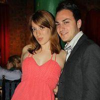 Aurora y Arcangelo Bck's Photo