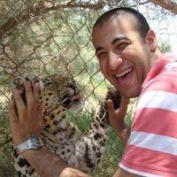 Ahmed Ashraf's Photo